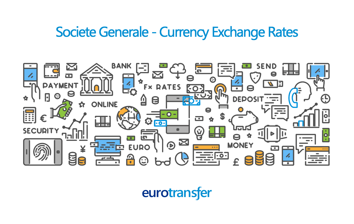 Societe Generale Euro Transfer Exchange Rates