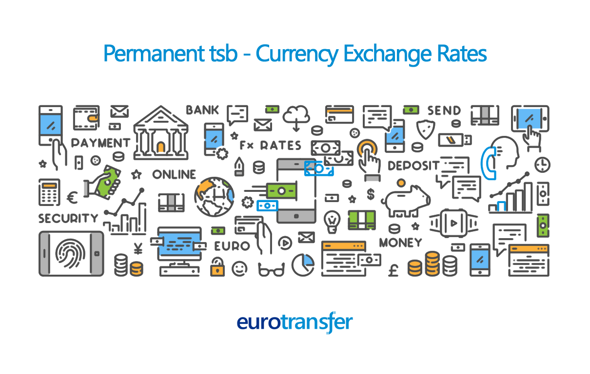 Permanent tsb Euro Transfer Exchange Rates
