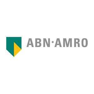 ABN AMRO Euro and UK Pound Exchange Rates