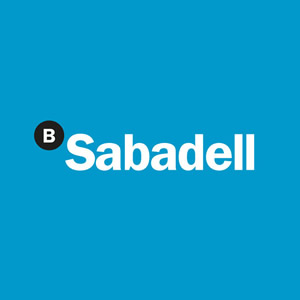 Banco Sabadell Euro and UK Pound Exchange Rates