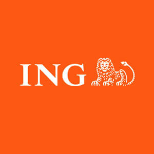 ING Belgium Euro and UK Pound Exchange Rates