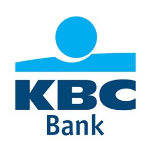 KBC Bank Euro and UK Pound Exchange Rates