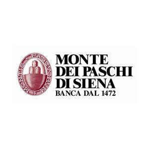 Monte dei Paschi di Siena Euro and UK Pound Exchange Rates
