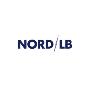 NORD LB Euro and UK Pound Exchange Rates