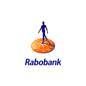 Rabobank Euro and UK Pound Exchange Rates