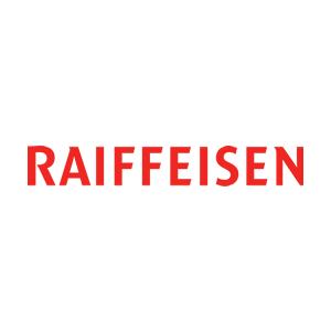 Raiffeisen Swiss Franc and UK Pound Exchange Rates