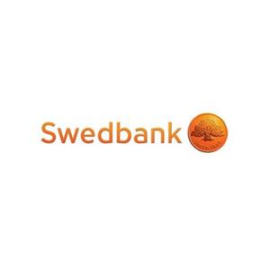Swedbank Lithuania Euro and UK Pound Exchange Rates