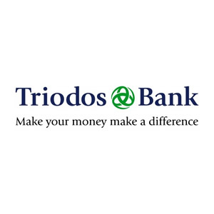 Triodos Bank Euro and UK Pound Exchange Rates