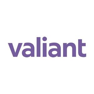 Valiant Bank Swiss Franc and UK Pound Exchange Rates