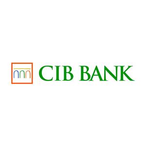CIB Bank Hungary Forint and UK Pound Exchange Rates