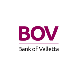 Bank of Valletta Euro and UK Pound Exchange Rates