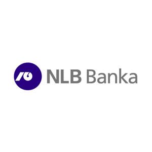 NLB Banka Euro and UK Pound Exchange Rates