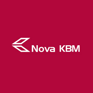 Nova KBM Bank Euro and UK Pound Exchange Rates