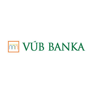 VUB Banka Euro and UK Pound Exchange Rates