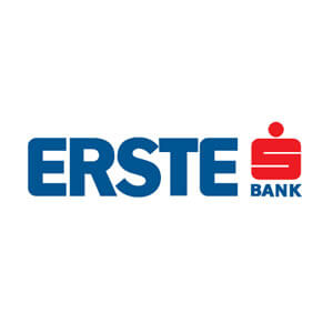 Erste Bank Euro and UK Pound Exchange Rates